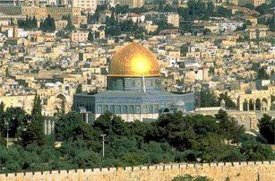 Israel al aqsa 1