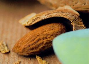 Almond, Camilan Sehat almond 3