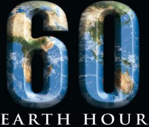 Earth Hour earth hour 2