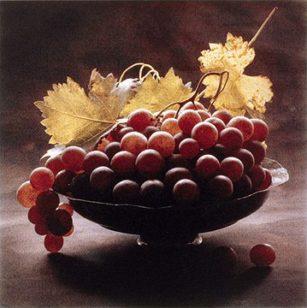 Makanan Untuk Kulit grape 2