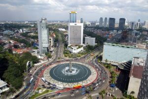 Jakarta Rawan Perubahan Iklim jakarta 5