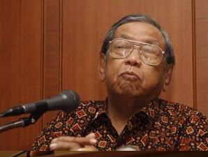 Abdurrahman Wahid a.k.a. Gus Dur, Telah Wafat gus dur 7