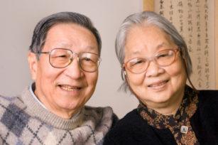 Kesetiaanmu dan Egoku grandparents 1 3