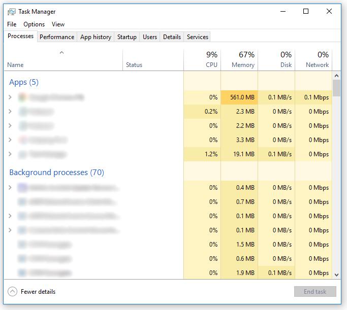 HDD 0 SSD