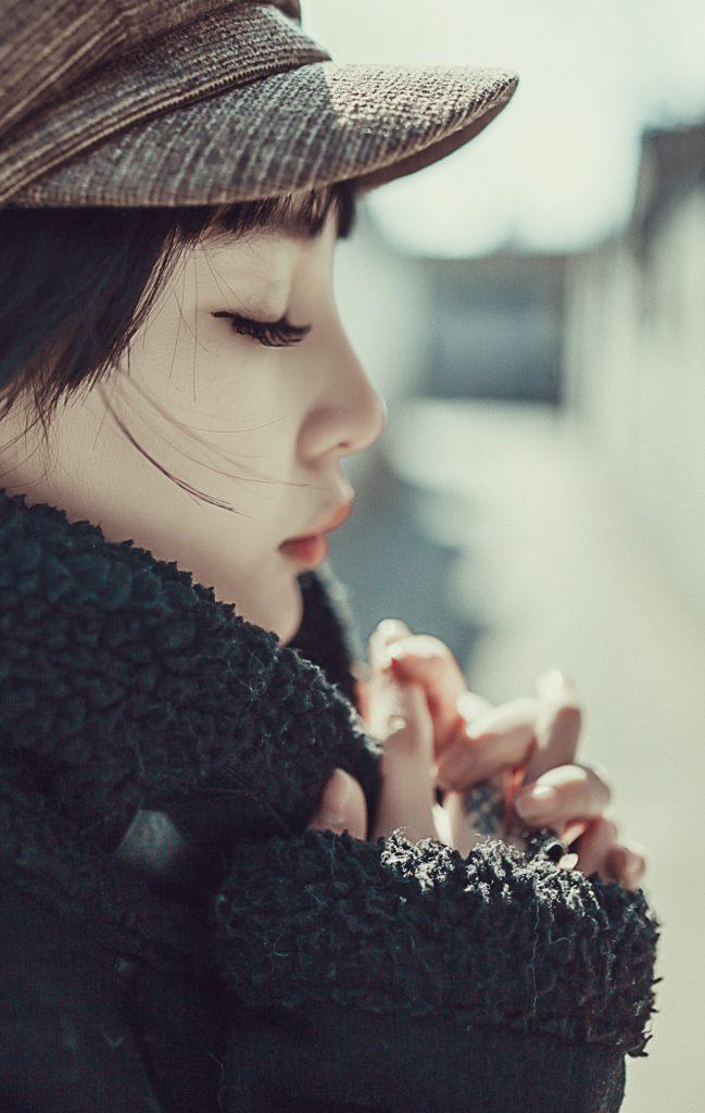 Pray Intrapersonal Skill