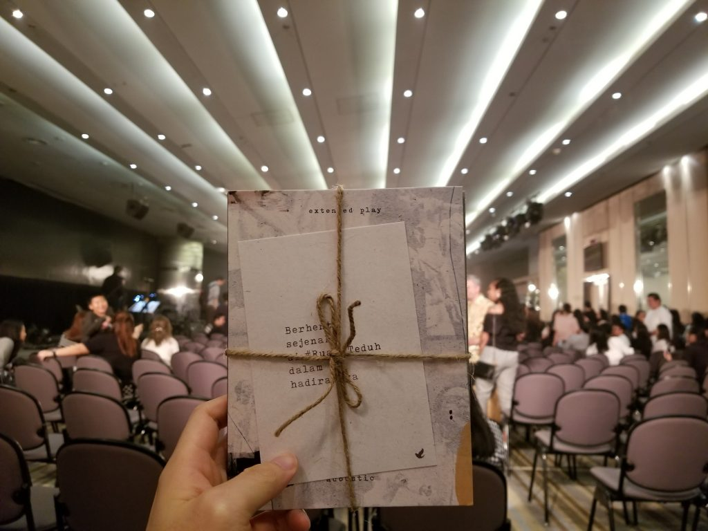 Symphony Worship: New Hope Acoustic Concert