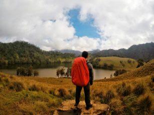 Gunung Terindah di Indonesia