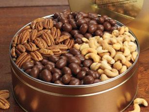 Makanan Bisa Memperbaiki Emosi Coklat Kopi Kacang 4