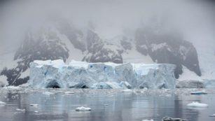 Es Antartika Pecah Seluas Sepertiga Jakarta Es Antartika Pecah 3