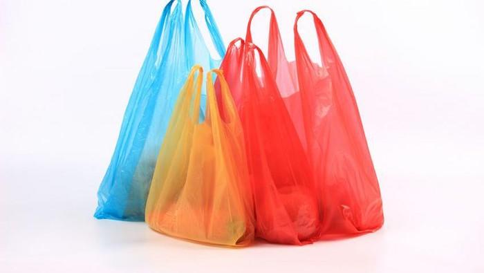 Kantong Plastik Tipis Dilarang di China Kantong Plastik 1