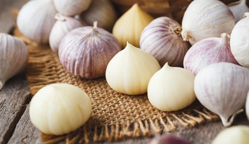 Bawang Putih, Si Ajaib Manfaat Bawang Putih 1