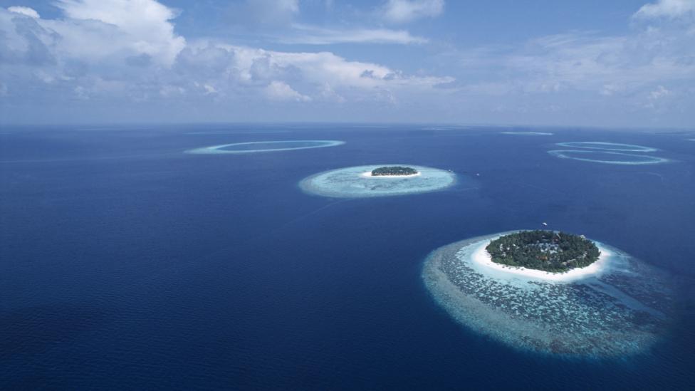 2000 Pulau Tenggelam dalam Waktu Dekat Pulau Tenggelam 1