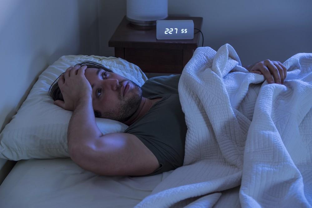 Tidur Larut Malam: BAHAYA!! Tidur Larut Malam 1
