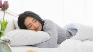 10 Tips Tidur Nyenyak Tips Tidur Nyenyak 1
