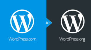 Migrasi Wordpess.com ke Hosting Sendiri (Wordpress.org) wp com to wp org 1