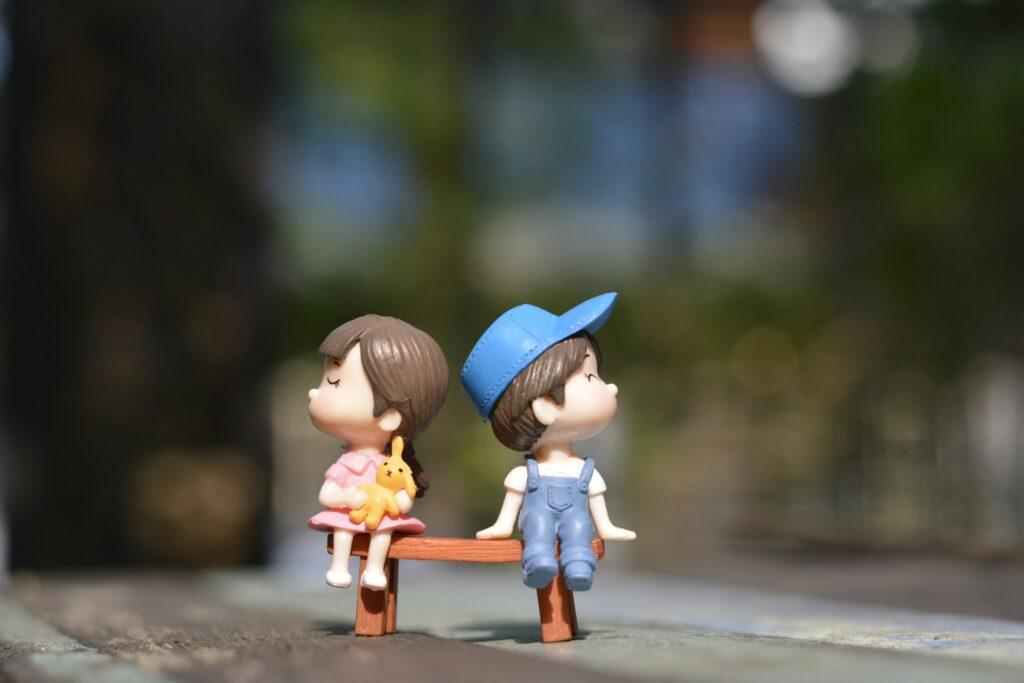6 Akar Masalah dalam Hubungan - Herwinlab