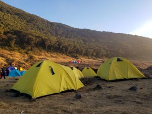 Gunung Gede - Herwinlab